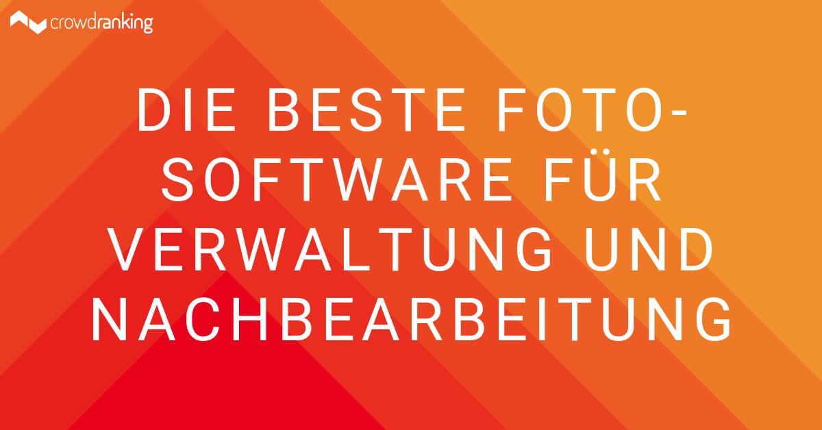 die beste software