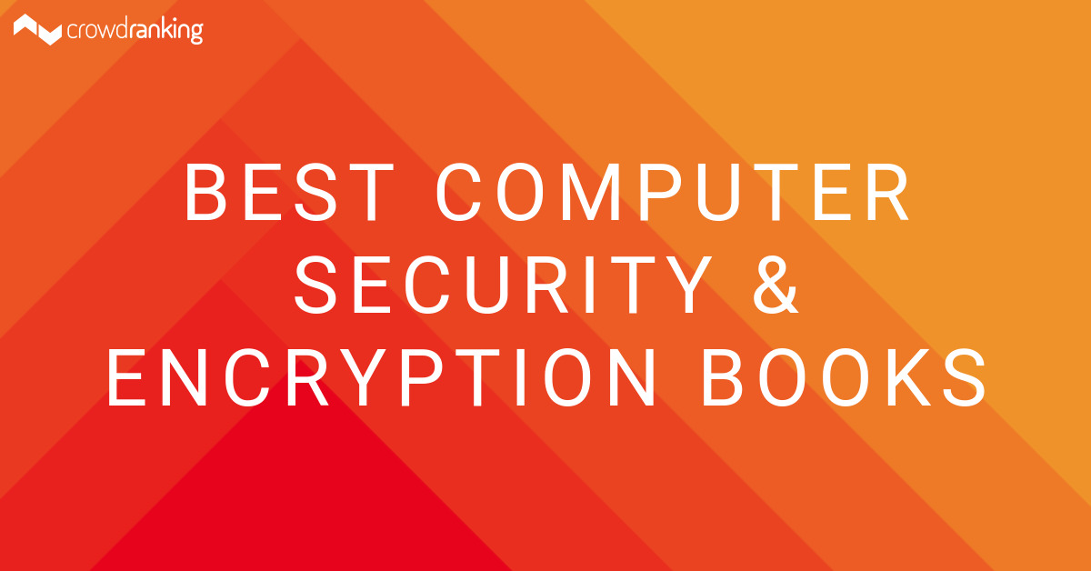 The Best Security Books to have in your library