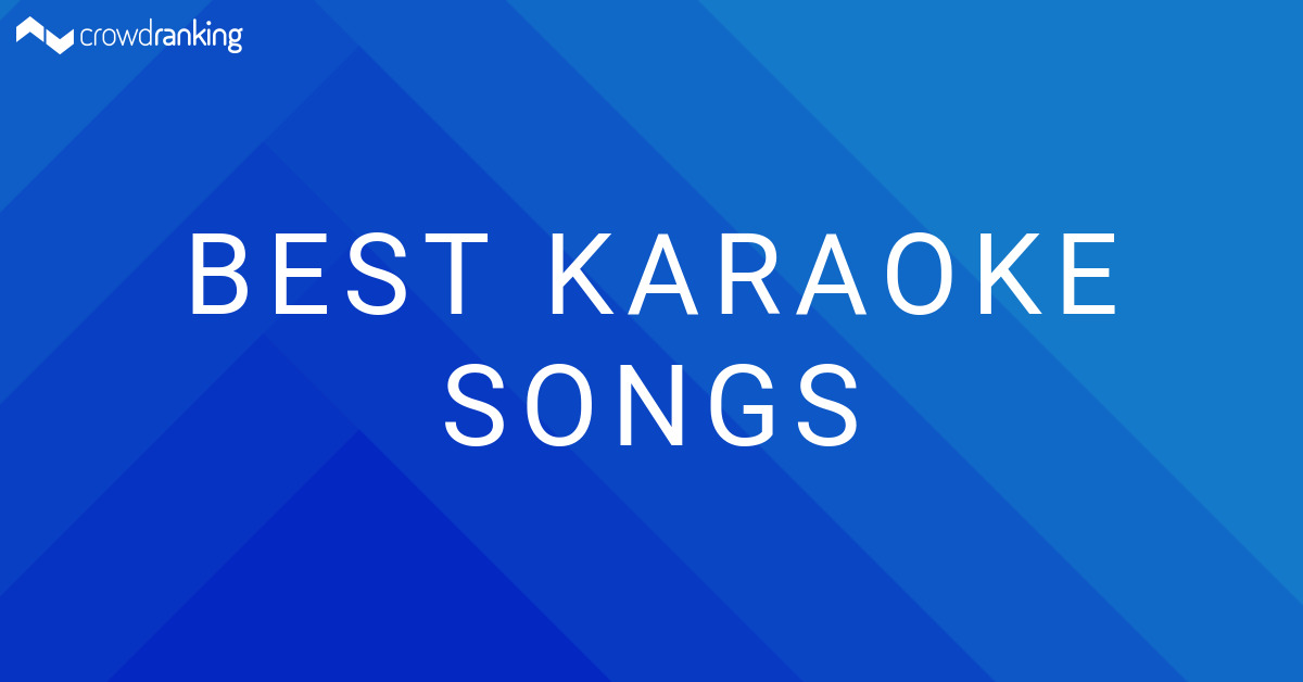popular gay karaoke songs