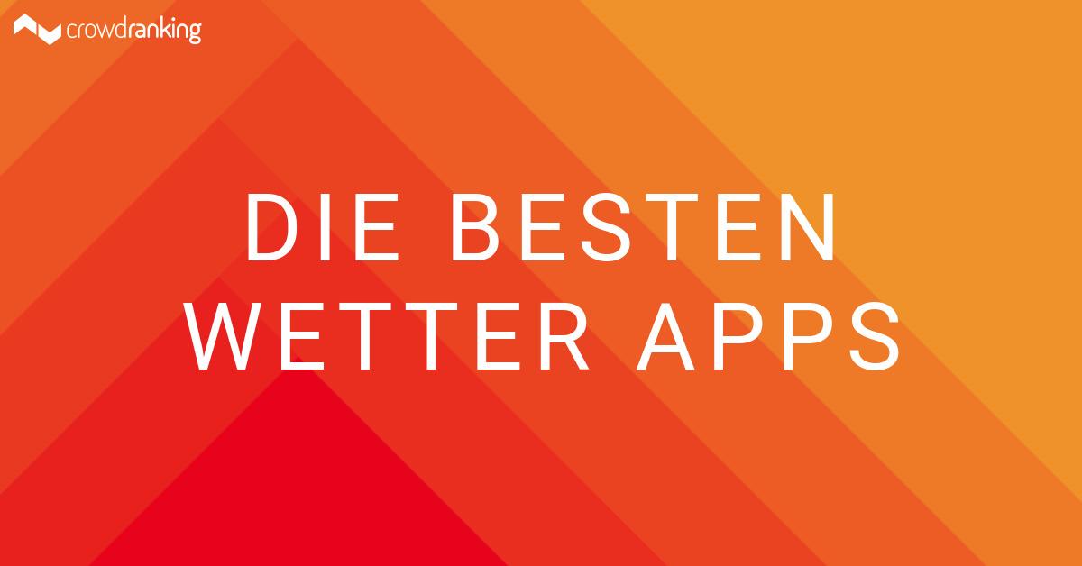 die besten apple apps
