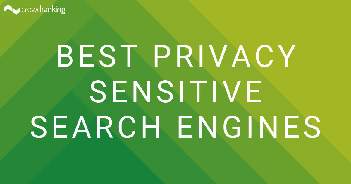 Best Private Search Engines for 2019 | Restore Privacy