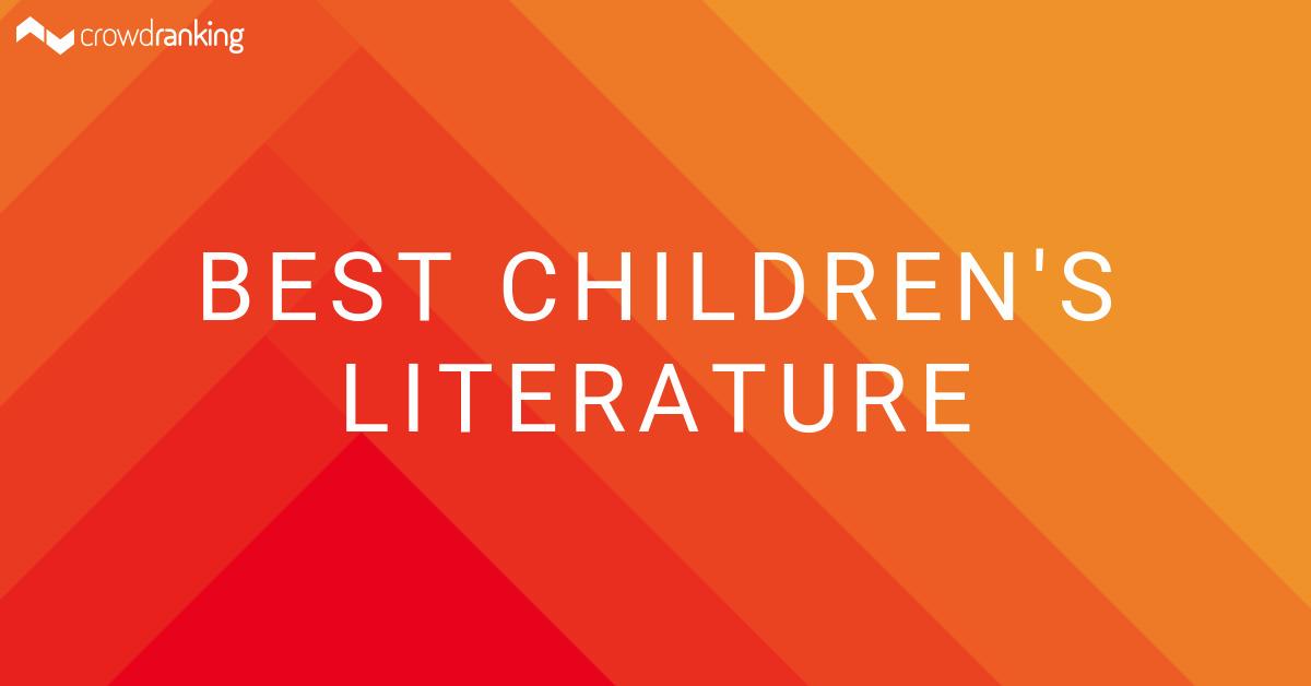childrens literature Expert advice on children's books & reading, arts & crafts, activities & school achievement view the parent's newsletter, articles, & weekly picks for preschool, grade school, & middle school.
