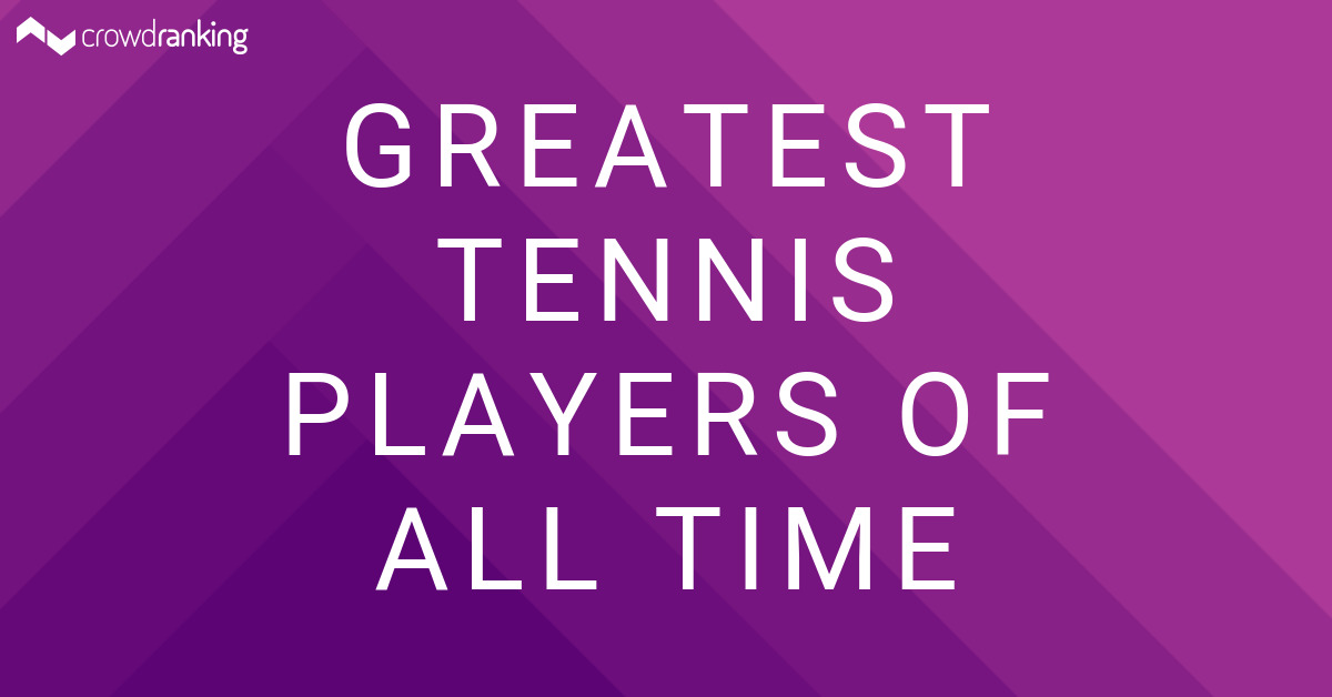 Greatest Tennis Player...