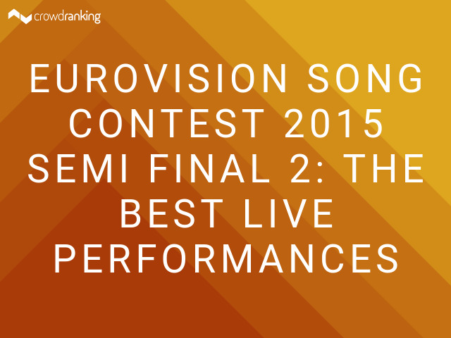 song contest live